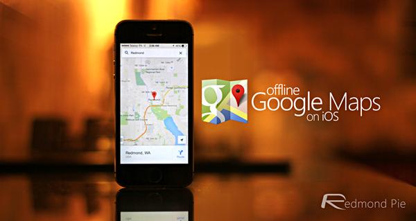 Google-Maps-offline-ios