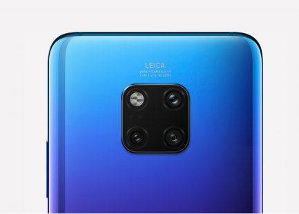 Huawei Mate 20 Pro Costa Rica