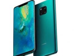 Huawei Mate 20 Pro en Costa Rica