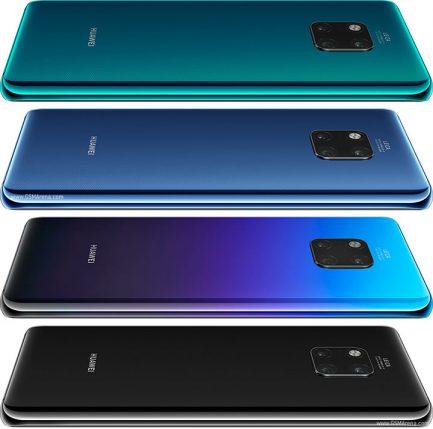 Precio Huawei Mate 20 Pro en Costa Rica