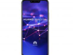Huawei Mate 20 Lite en Costa Rica