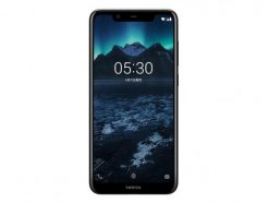 Nokia 5.1 Plus en costa rica