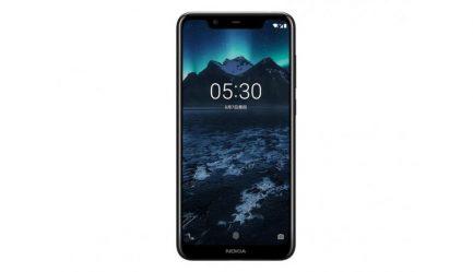 Nokia 5.1 Plus en costa rica