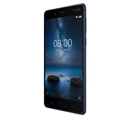 Nokia 8 en Costa Rica