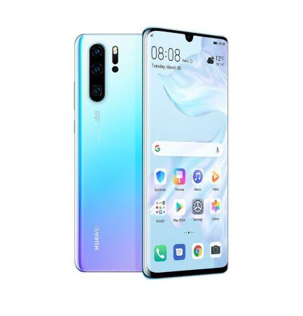 Huawei P30 Pro + regalía banda Huawei 3e