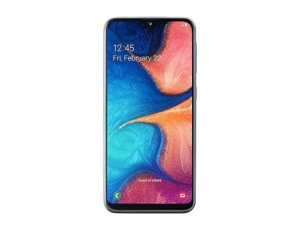 Samsung Galaxy A20 + 10 entradas al cine